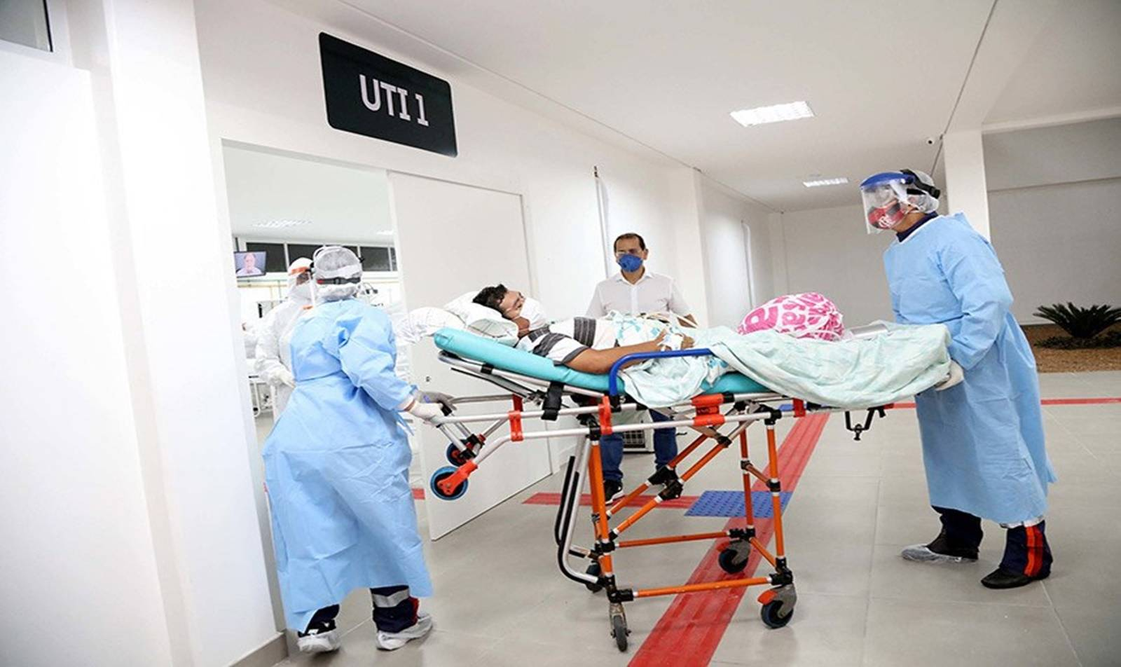 Coronavírus: morte por falta de UTI pode gerar indenização e pensão