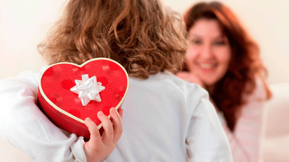 80,2% dos paranaenses pretendem presentear no Dia das Mães