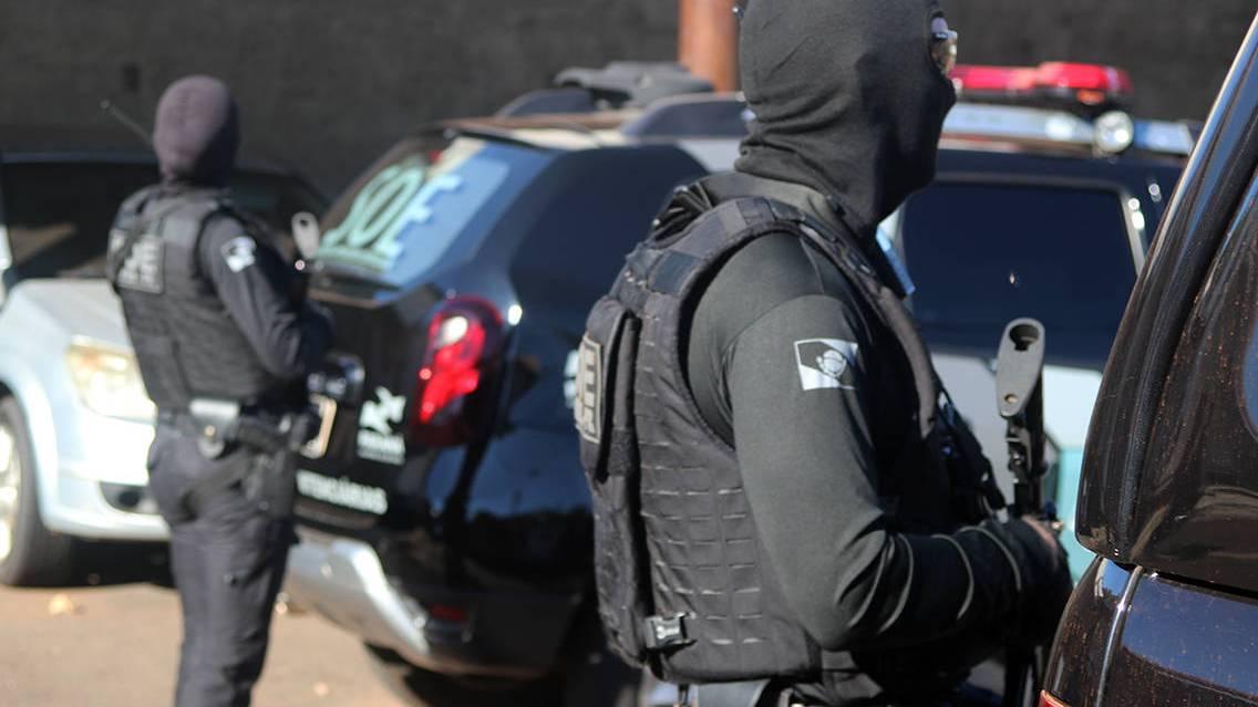 Governo do Paraná retira 9,3 mil presos de delegacias da Polícia Civil desde 2019
