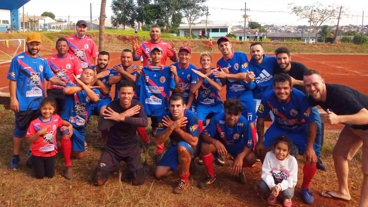 Construtora Camilo e Frutana vencem e estão na grande final da 6ª Copa Terrão/Taça Vanderlei Xavante