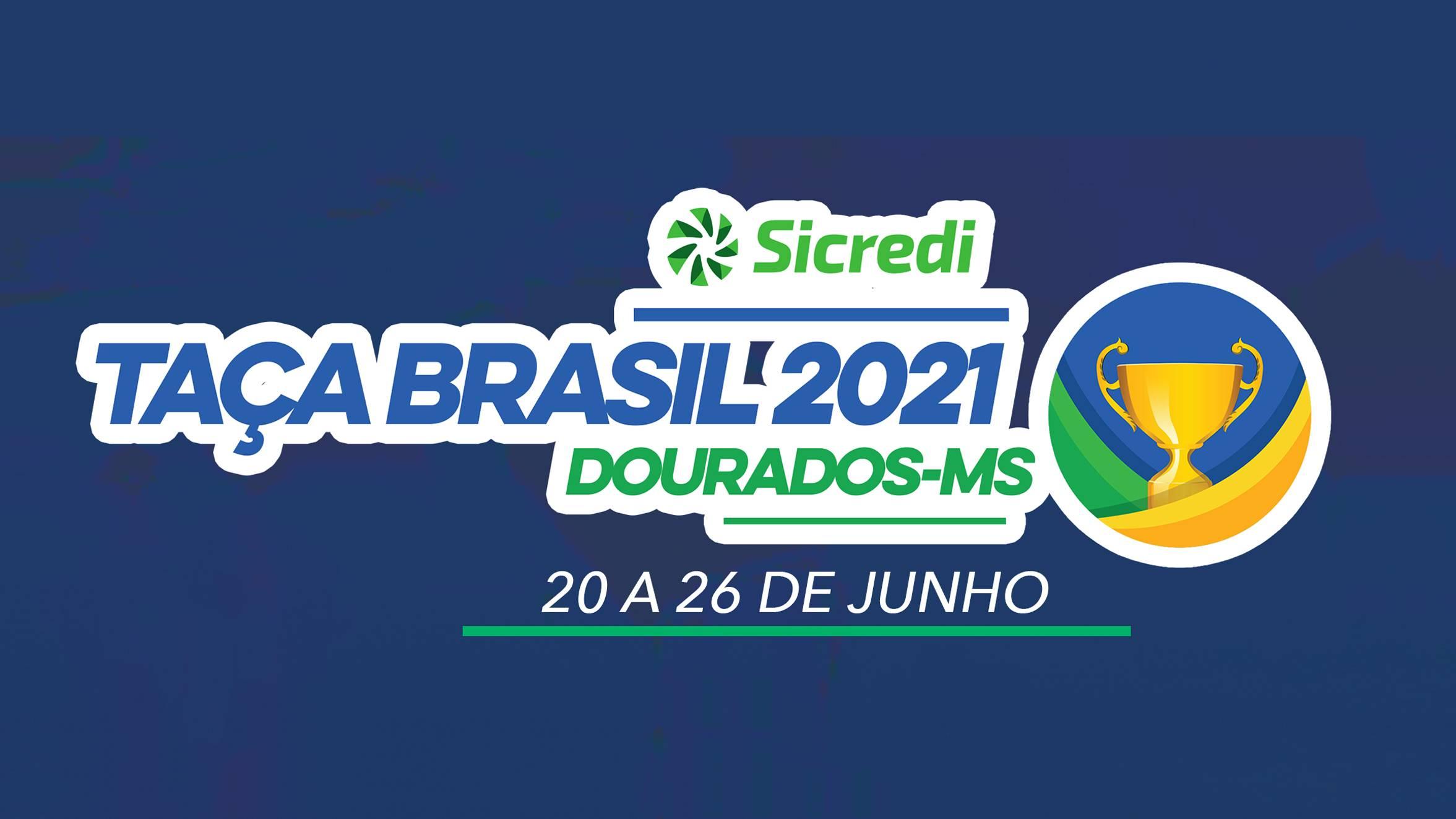 Divisão Especial da Taça Brasil Sicredi de Futsal tem tabela de jogos definida