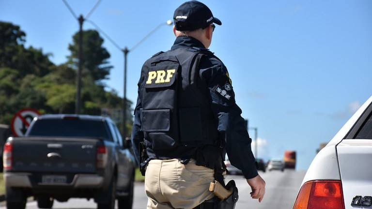 PRF inicia Operação Corpus Christi no Paraná