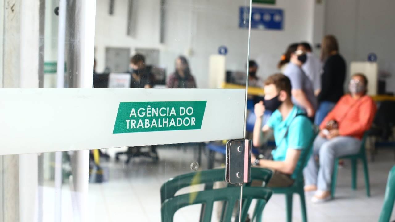 Cascavel lidera a geração de emprego a cada 100 mil habitantes