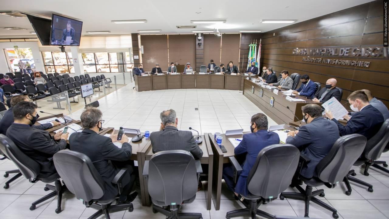 Câmara pede ao MPF que garanta obras durante licitação das rodovias paranaenses