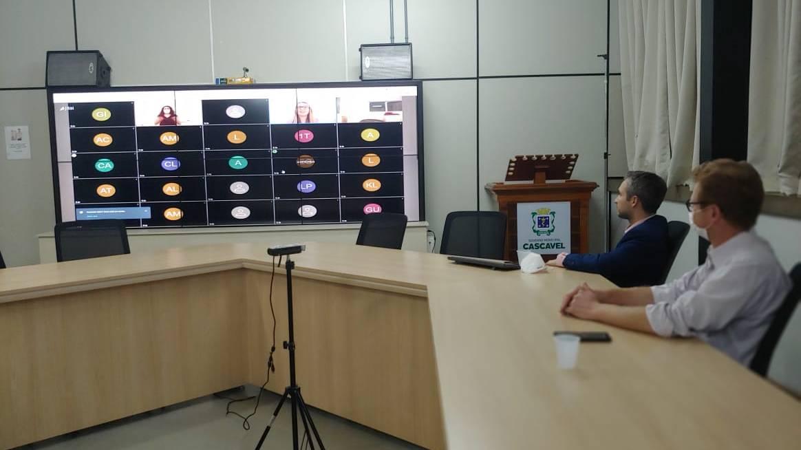 Meio Ambiente inova e realiza conferência municipal online