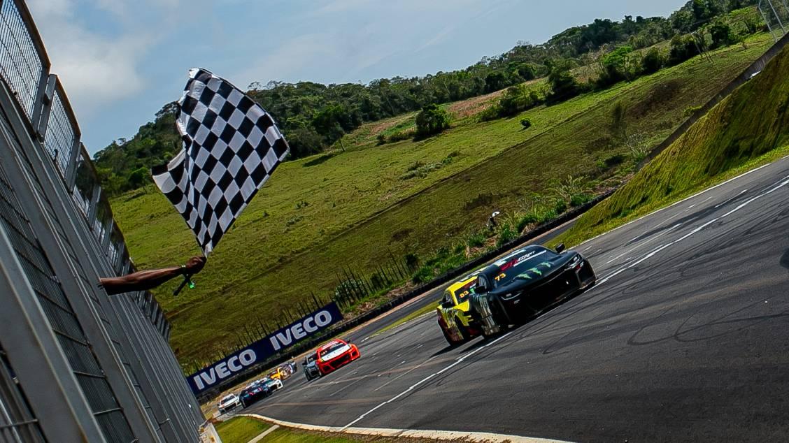GT Sprint Race Special Edition: Francesco Franciosi leva a melhor na Corrida 2