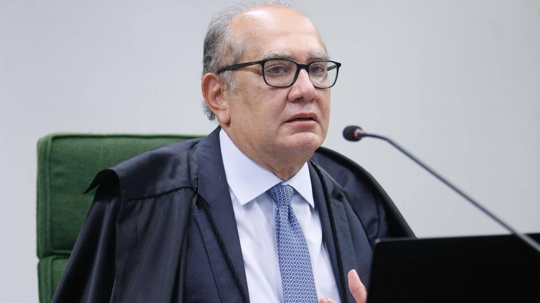 Gilmar Mendes suspende parte da Lei de Improbidade Administrativa