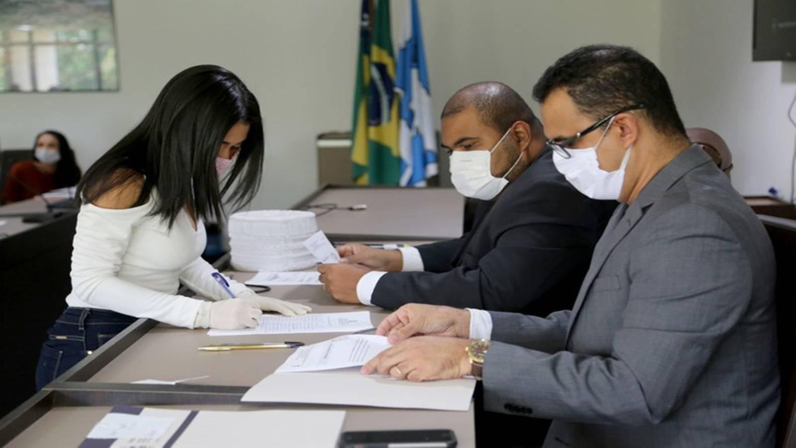 Universidades federais já formaram mais de 1,2 mil novos profissionais da saúde durante a pandemia