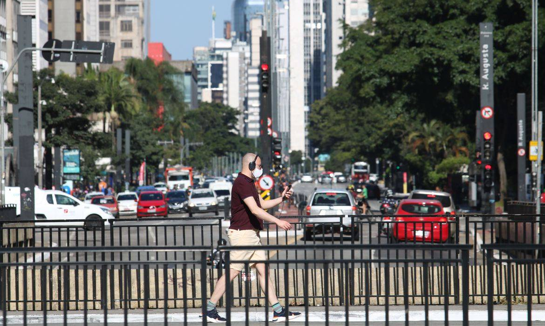 IBGE começa a pesquisar incidência de covid-19 na população
