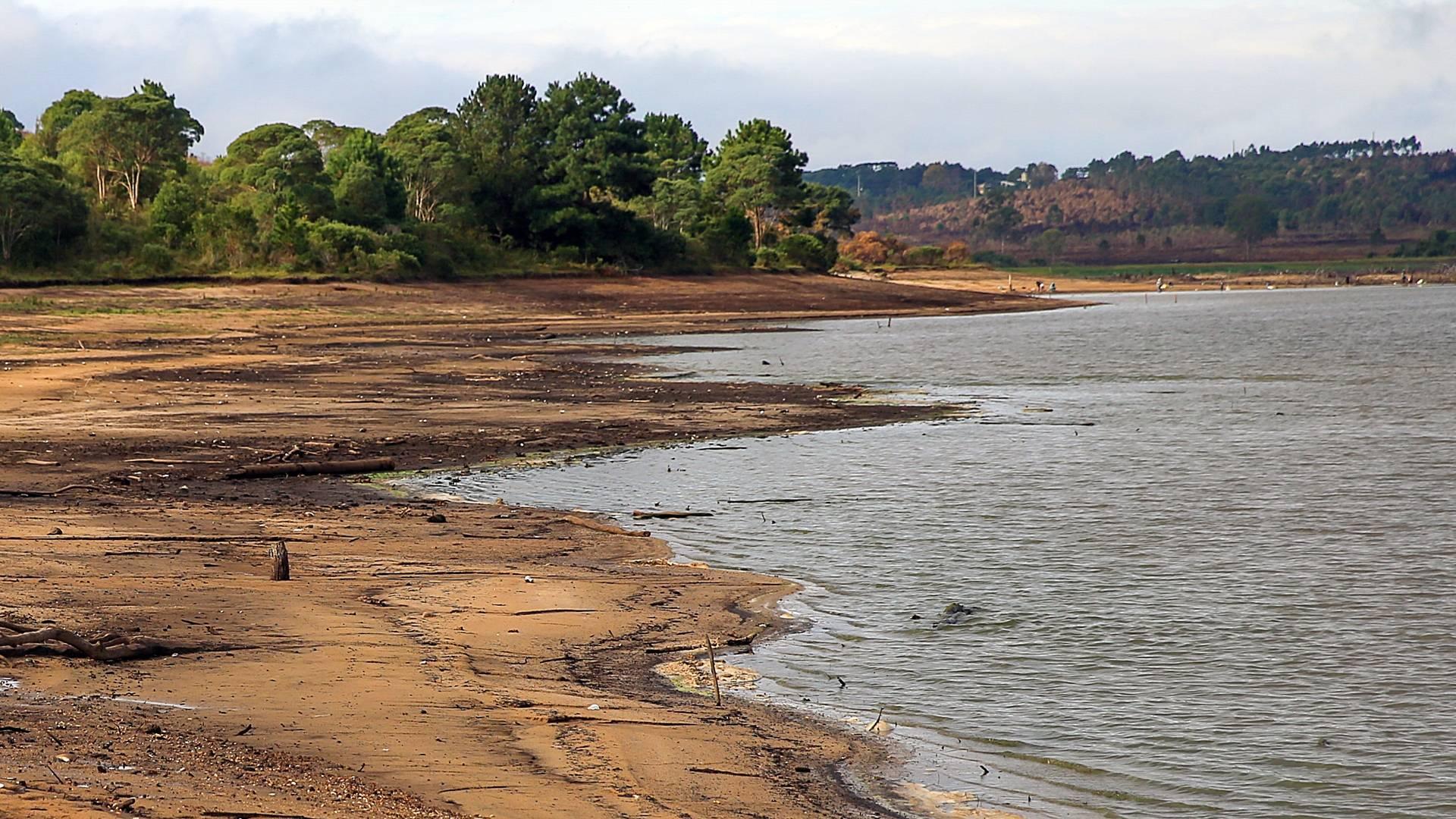 Governo cria grupo para tratar do uso racional e reuso da água
