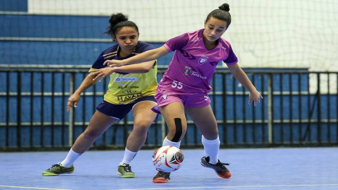 Stein Cascavel Futsal entra em contagem regressiva para estrear no NFFB