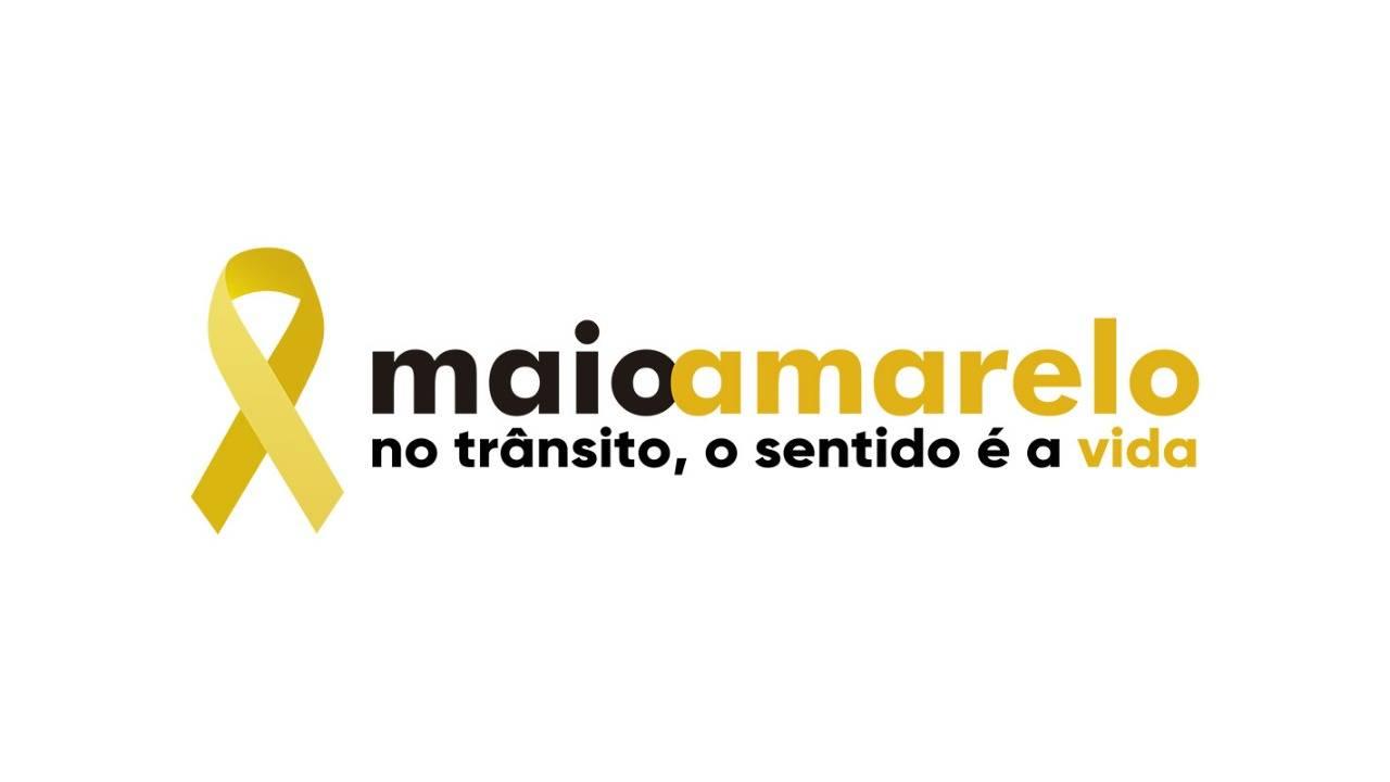 Maio amarelo: Crea-PR reforça mensagem de conscientização no trânsito
