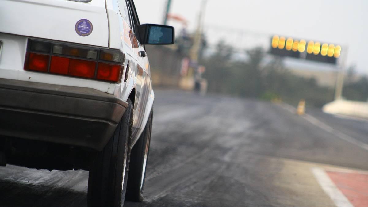 Federação Paranaense de Automobilismo alerta para prova pirata em Cascavel
