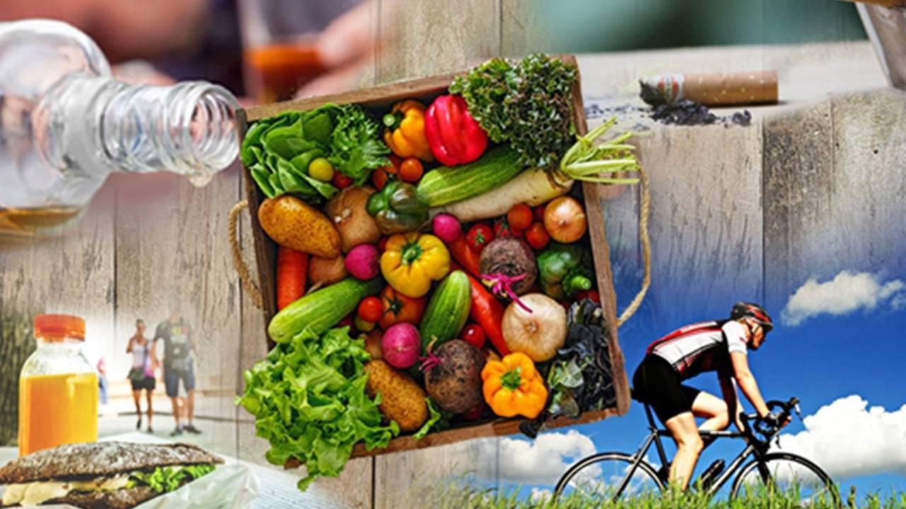 Semana da Saúde discute prevenção de doenças e hábitos saudáveis