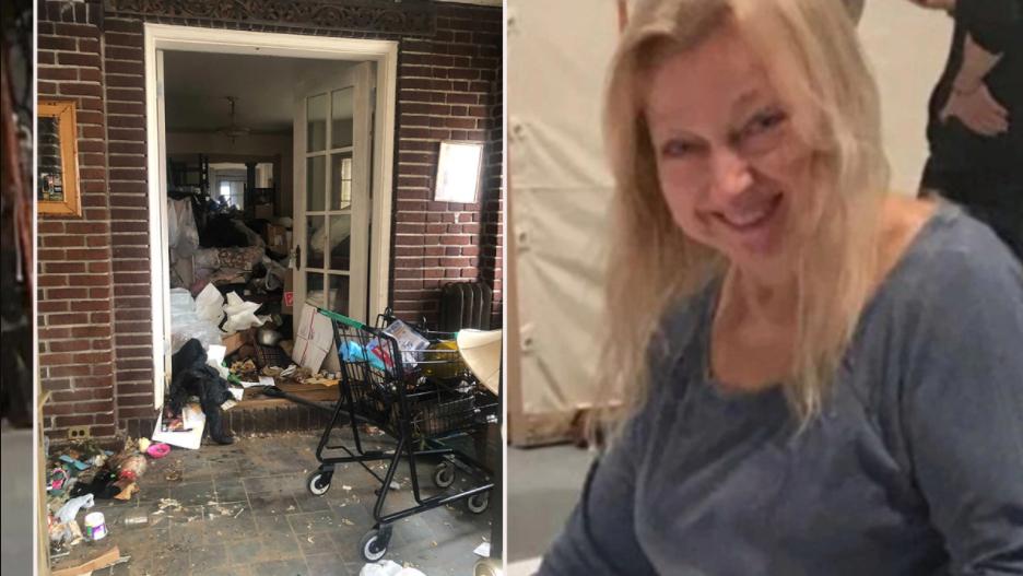 Vencedora do Emmy é encontrada mumificada e soterrada por lixo nos EUA