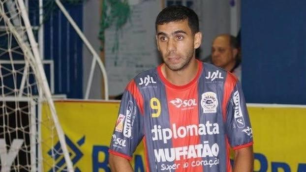 Fenômeno do Cascavel Futsal, Aladinho inicia hoje sua luta contra o câncer