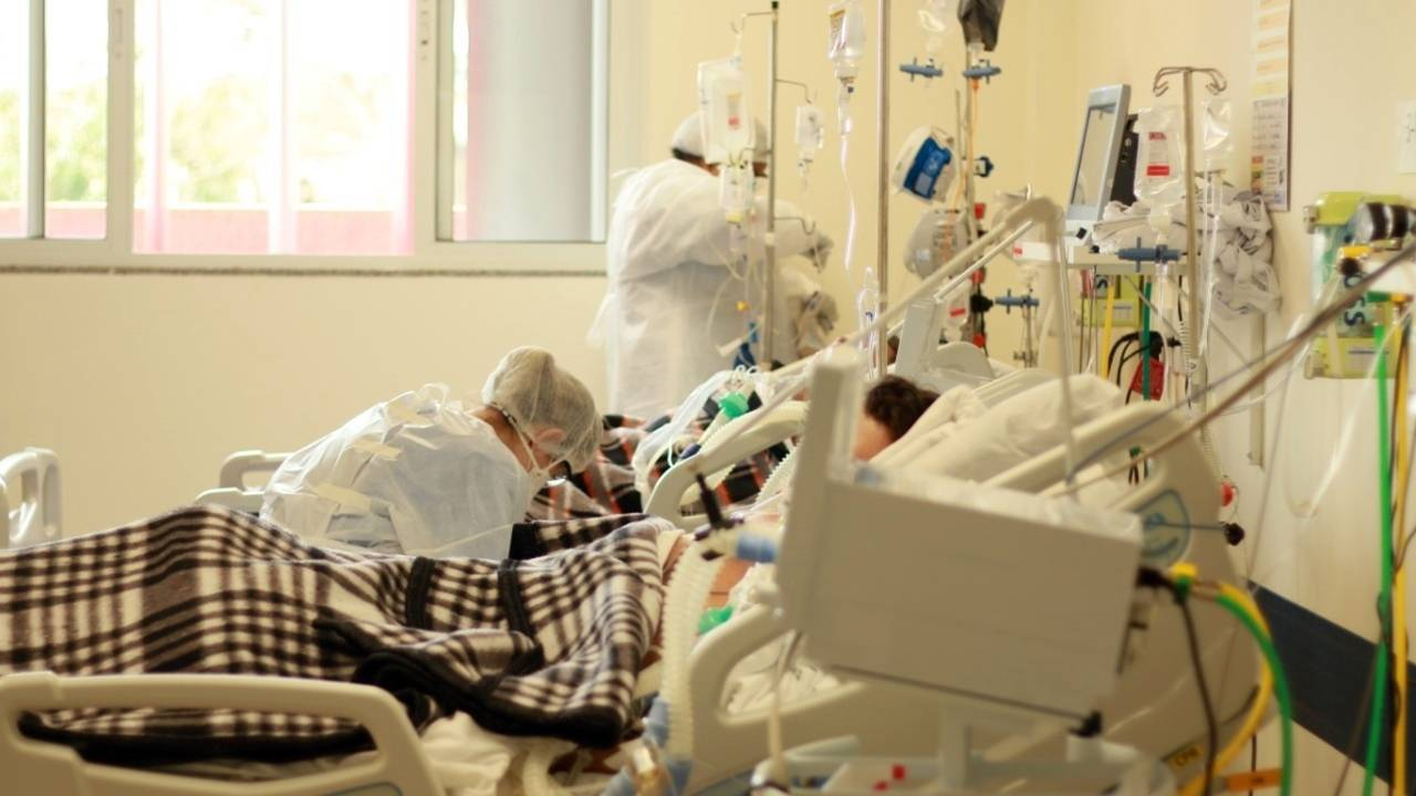 Hospital Universitário do Oeste confirma mais três mortes em Cascavel