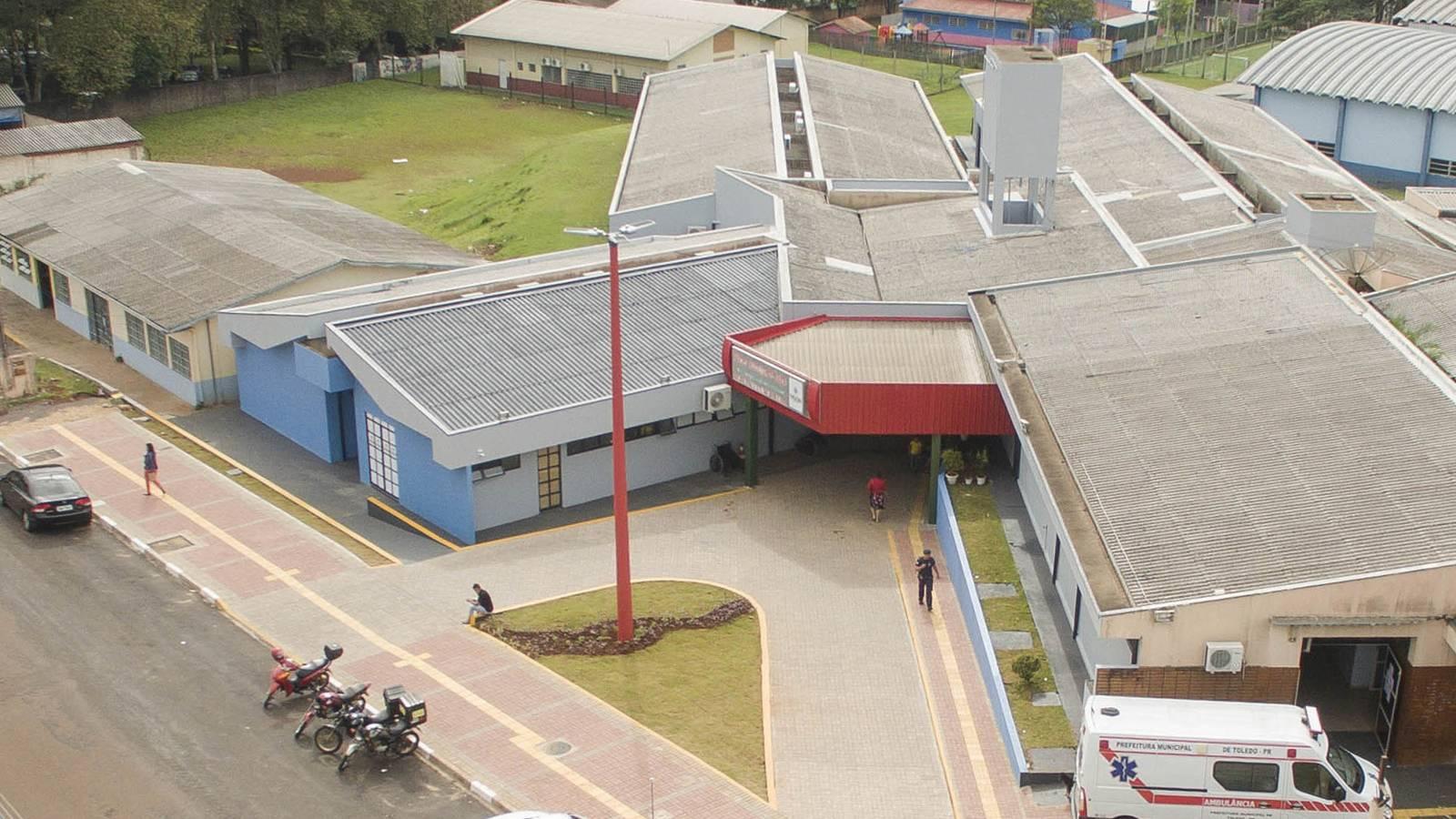 PAM de Toledo atinge capacidade máxima de pacientes intubados