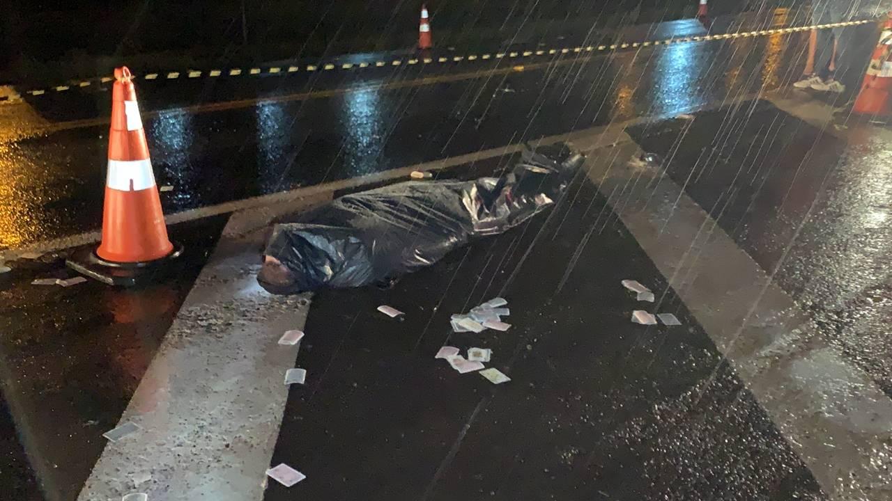 São identificadas as vítimas fatais dos acidentes da BR-277 e Avenida Assunção