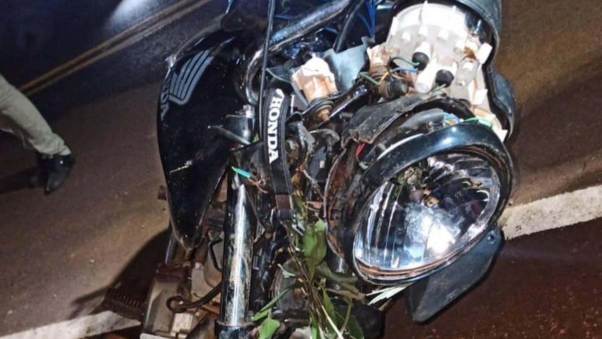 Homens são encontrados mortos nove horas após acidente em Braganey