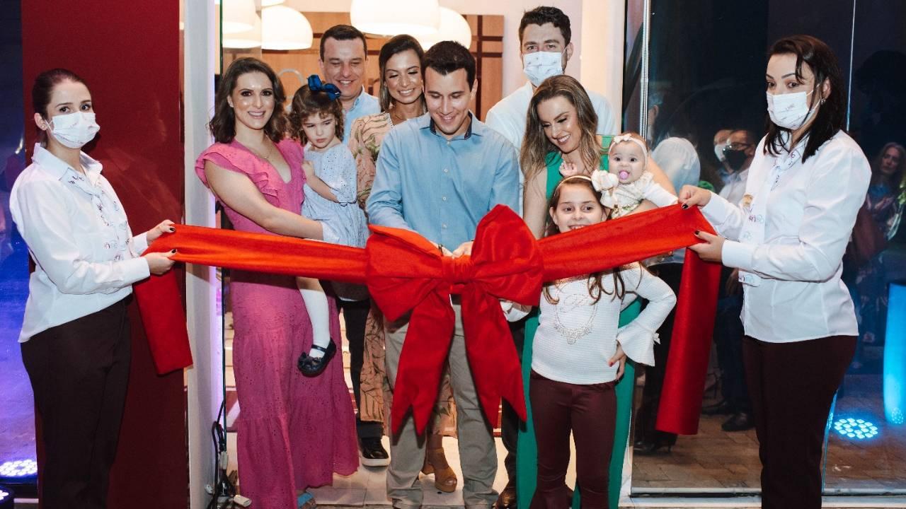 Personalização e exclusividade: clínica odontológica inaugura em Cascavel