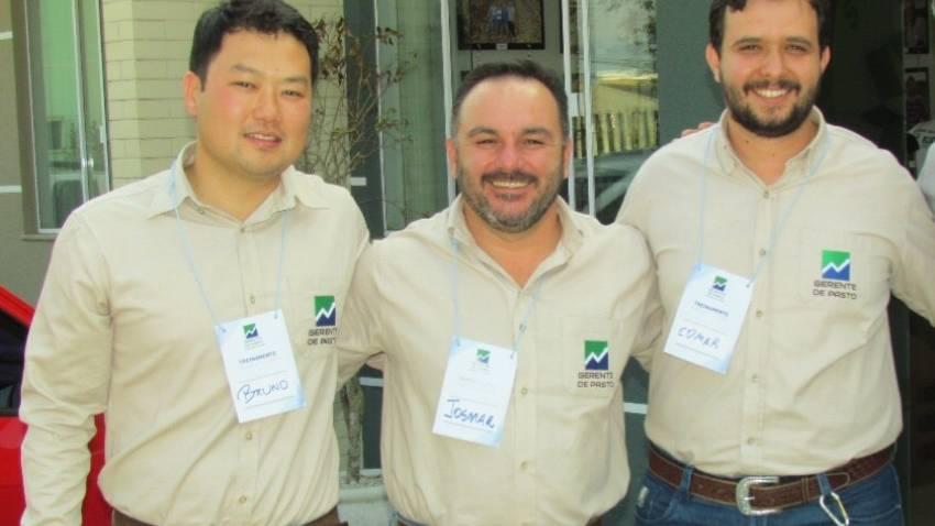 Agtech do Paraná exporta solução para gerenciamento de pasto