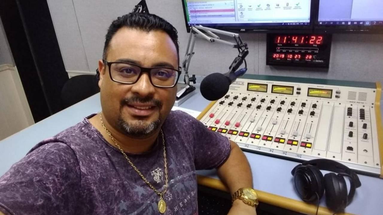 Radialista é encontrado morto em Marechal Cândido Rondon