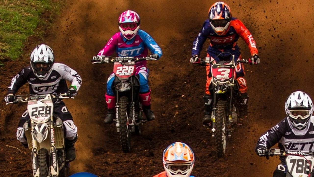 Federação Paranaense de Motociclismo planeja retomada de campeonatos para o segundo semestre