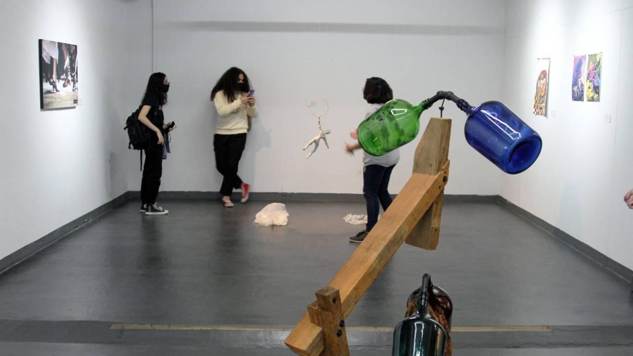 Visite!: Cultura abre a 5ª Mostra Panoramas das Artes Visuais de Cascavel