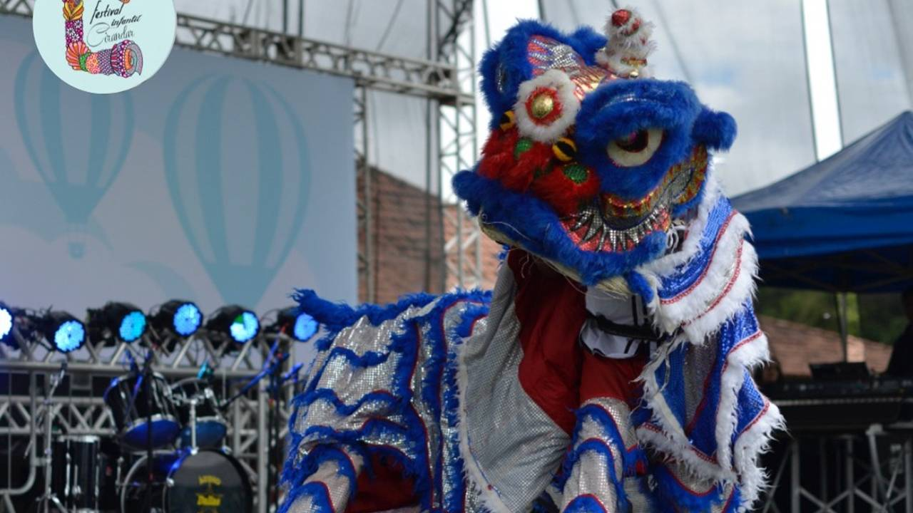 Festival Infantil Cirandar traz de volta as cantigas do folclore infantil