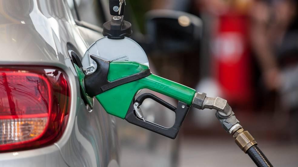 Petrobras eleva preço da gasolina e do gás de cozinha em mais de 7%