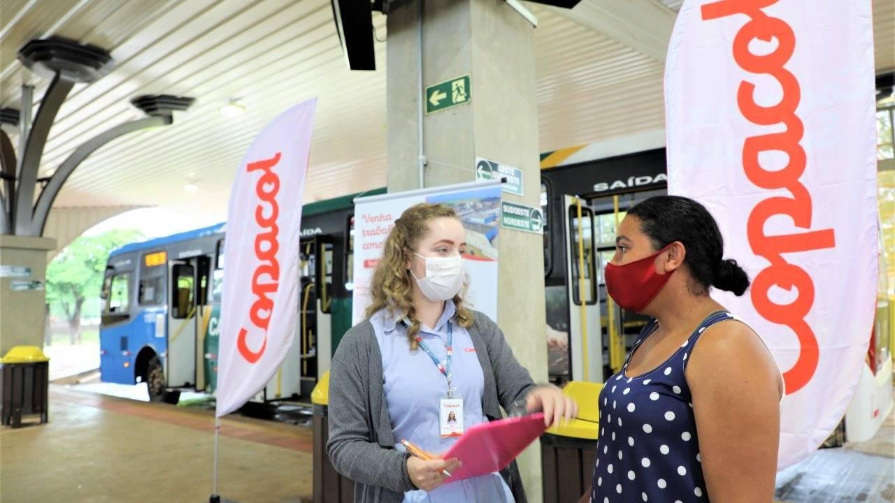Com 1 mil vagas abertas, Copacol apresenta oportunidades em Terminais de Cascavel