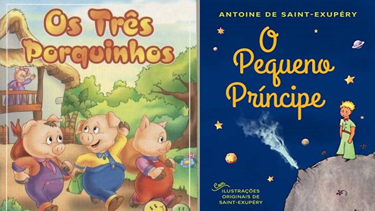 Dia das Crianças: sugestões de livros para todas as idades