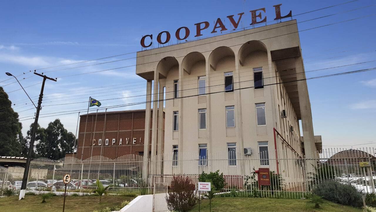 Coopavel avança 32 posições no ranking do anuário Valor Mil, do jornal Valor Econômico