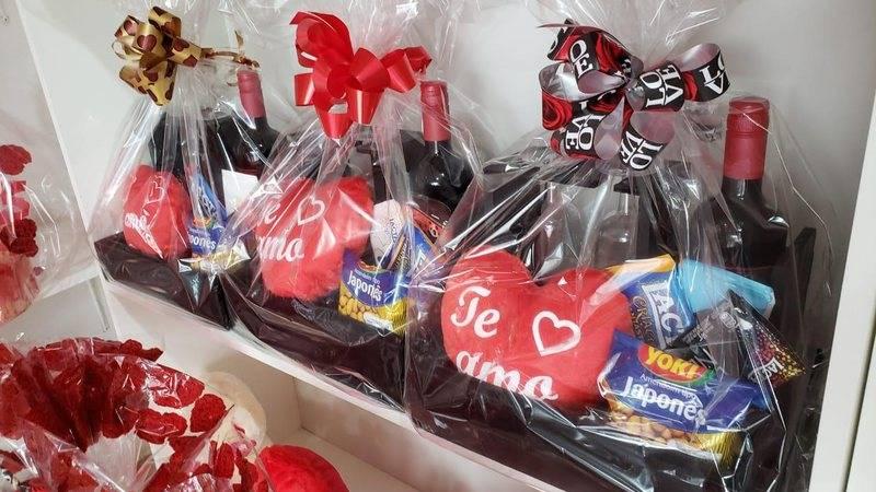 Comércio cascavelense prepara promoções para o Dia dos Namorados