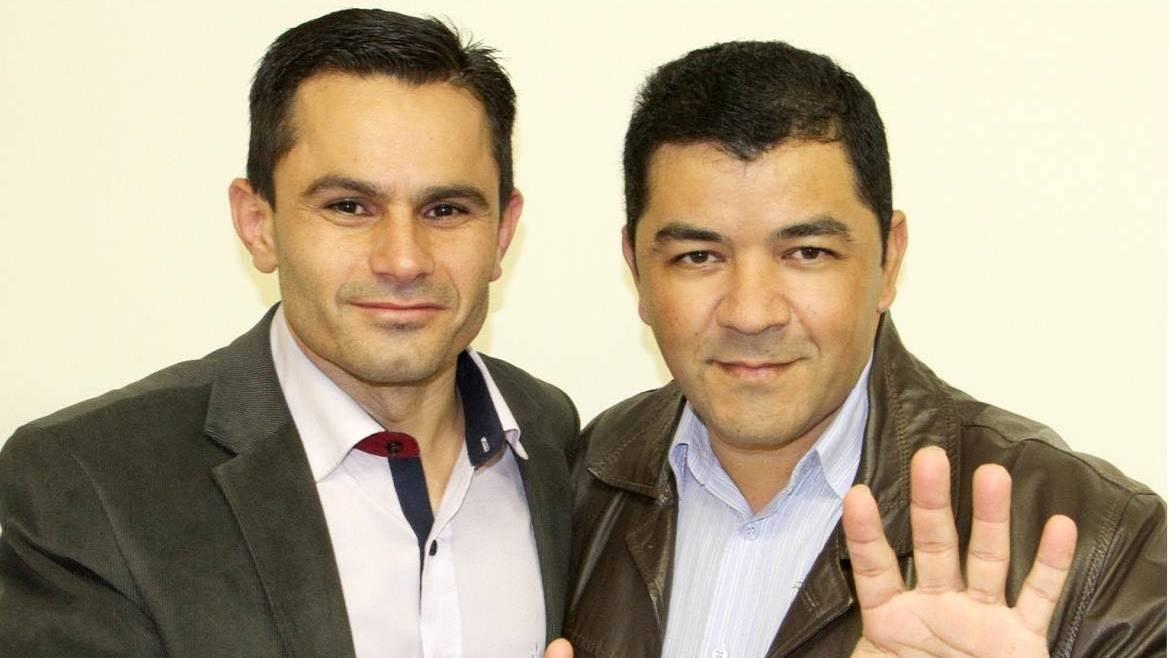 Deonildo José, assessor do deputado Marcio Pacheco falece vítima da Covid-19