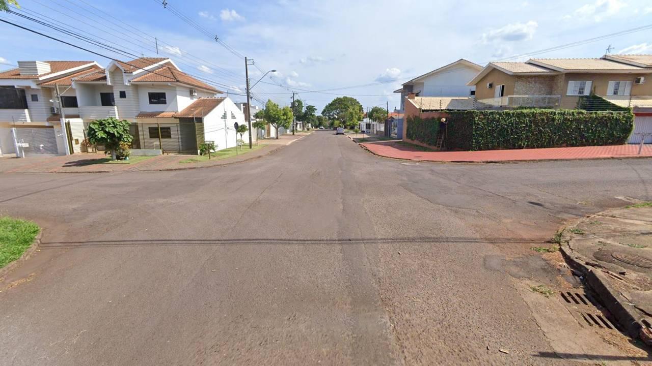 Trânsito: atenção para bloqueio da Rua Presidente Bernardes nesta sexta-feira (11)