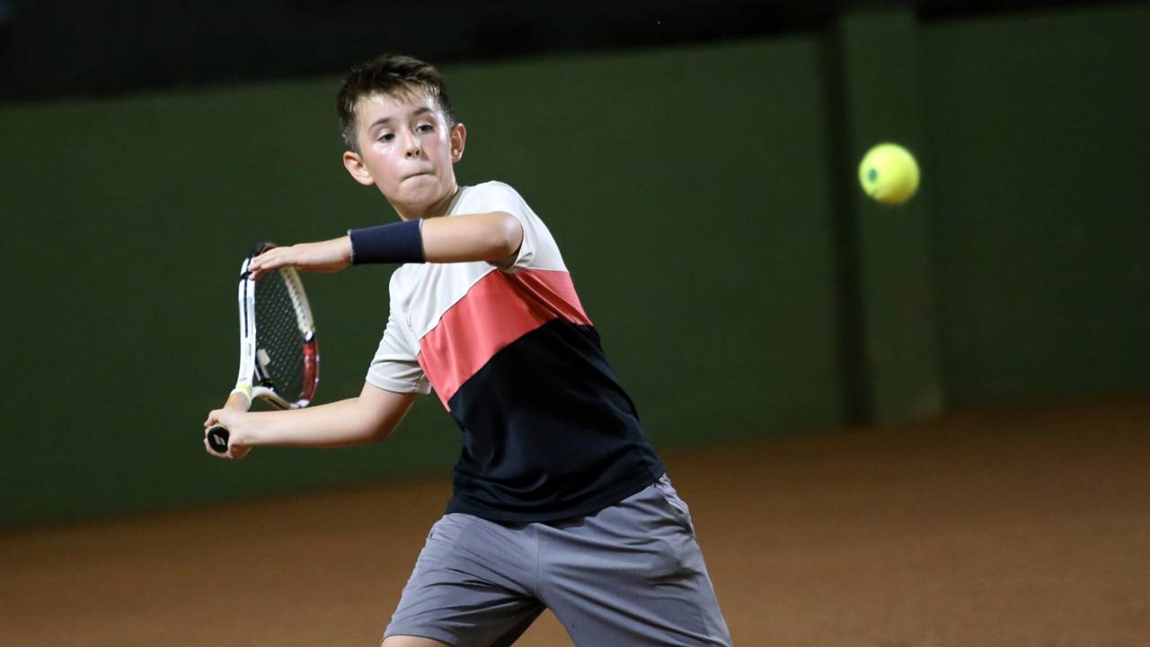 HBA Tennis Toledo volta a receber torneio FPT no final de setembro