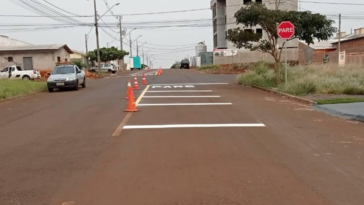 Atenção para inversão de 'parada obrigatória' na Região do Lago e no Interlagos