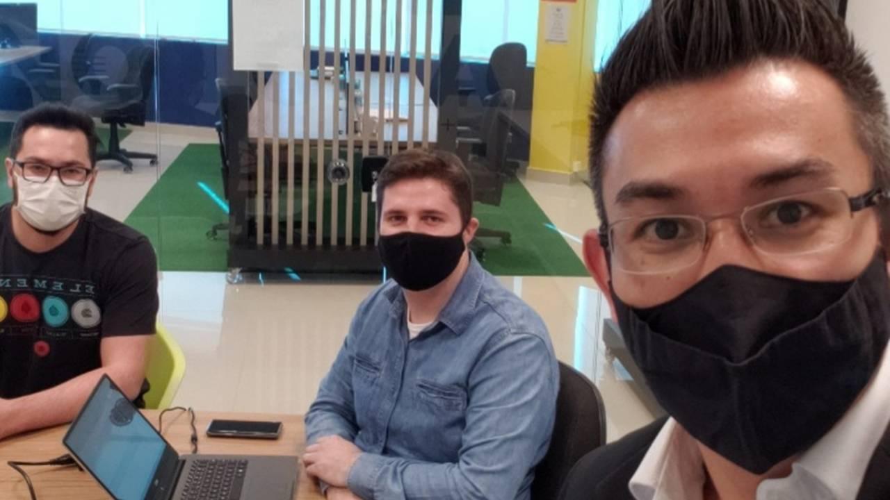 Startup residente na AcicLabs é premiada pelo Conecta 2021