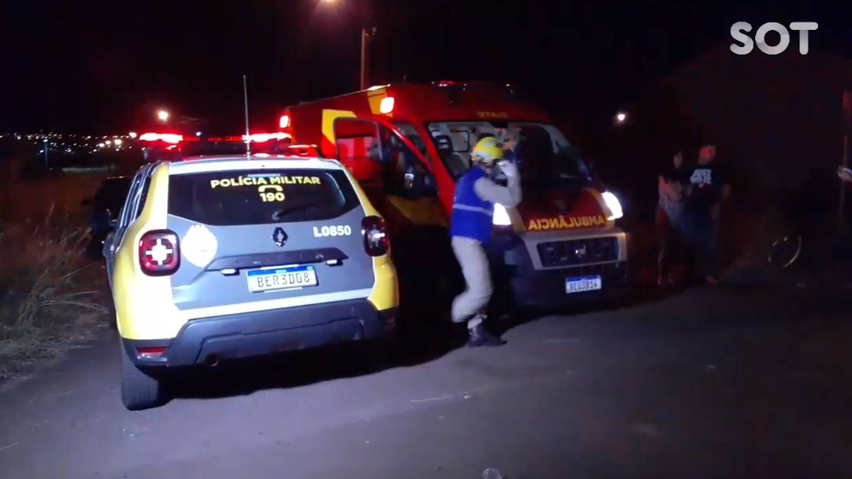 Homem é detido por embriaguez ao volante e dirigir sem CNH no Loteamento Riviera