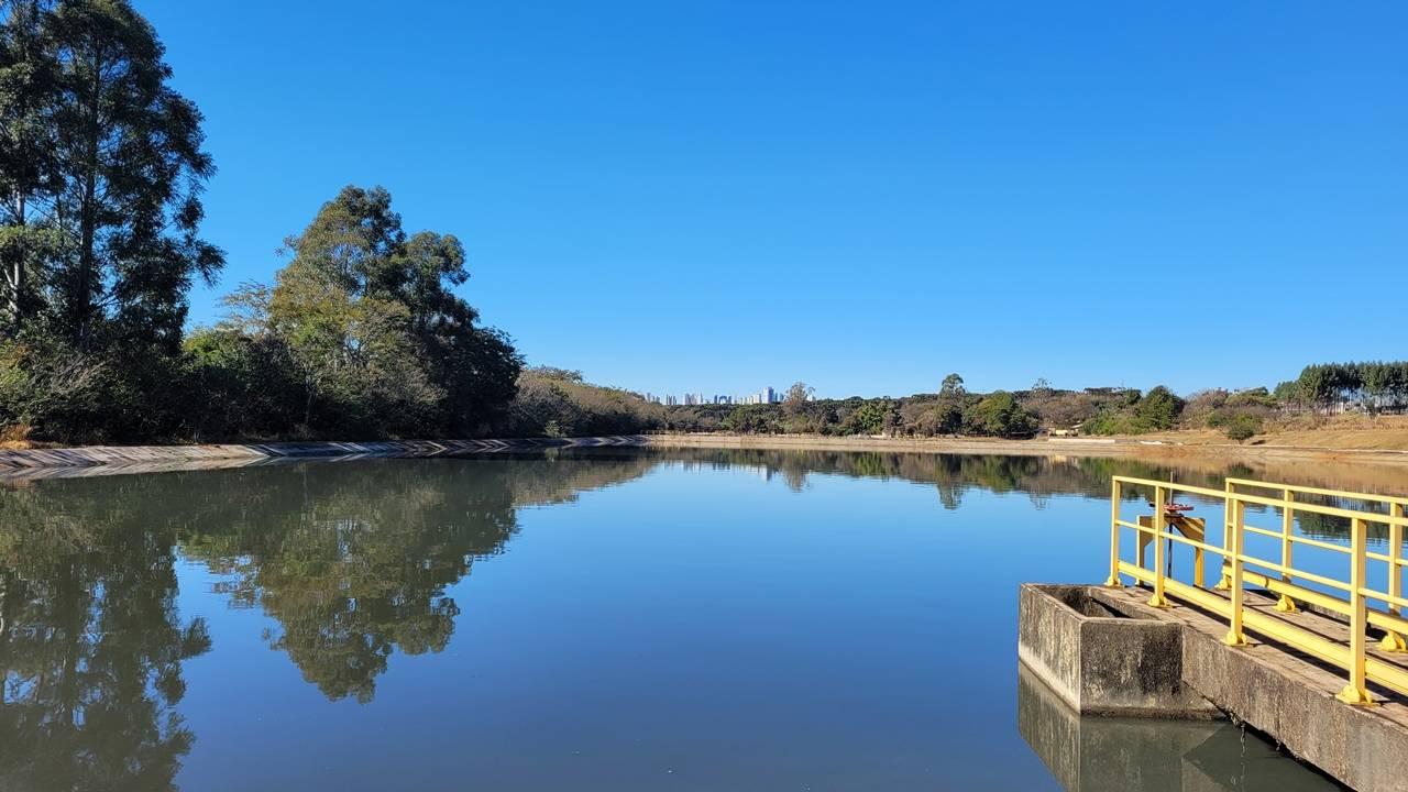 Cascavel será primeira cidade do Paraná com 100% de coleta e tratamento de esgoto