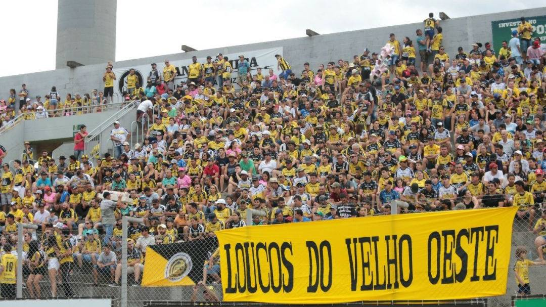 FC Cascavel x Londrina: FPF autoriza a dispensa de Teste Covid para quem tem vacina completa