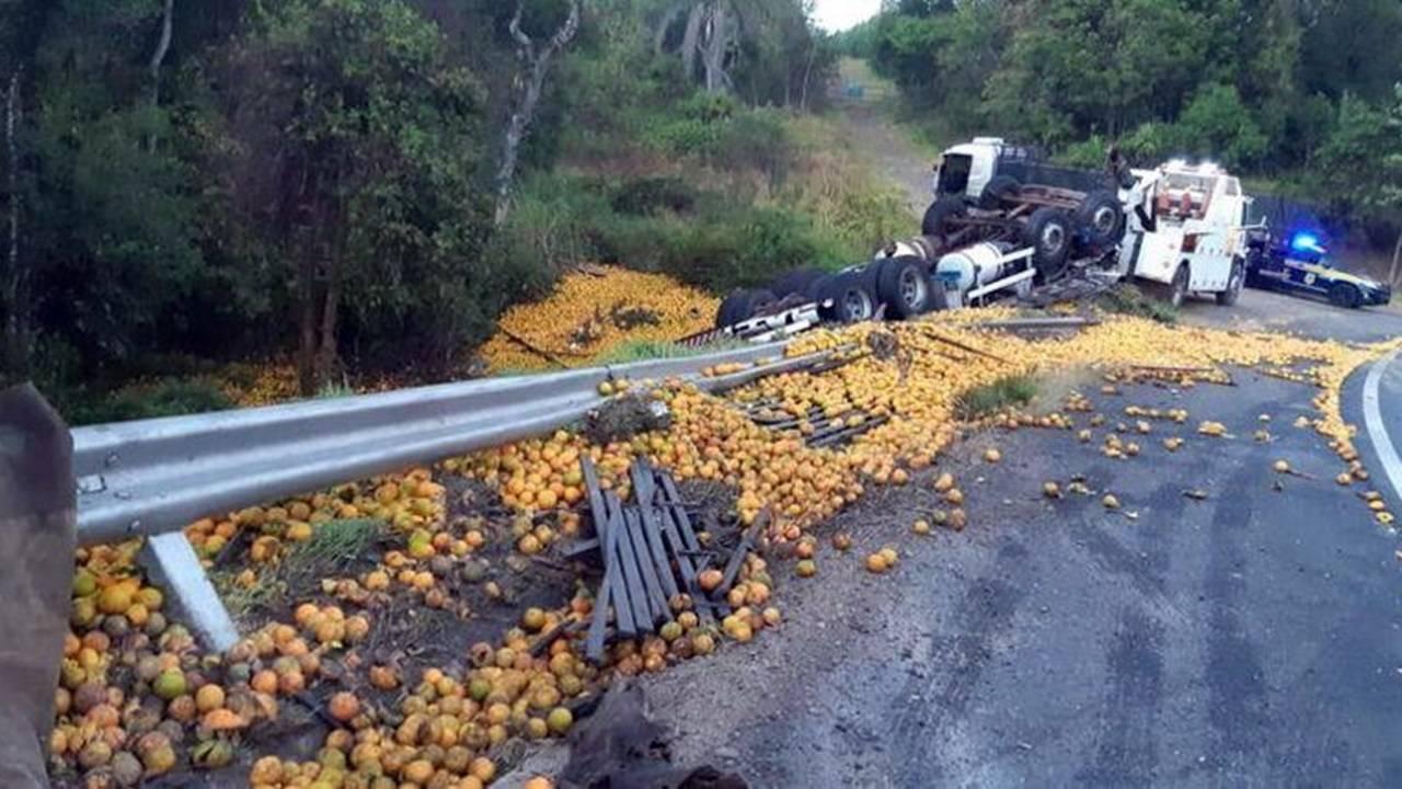 Pai e filho morrem em acidente na BR-153 no Paraná