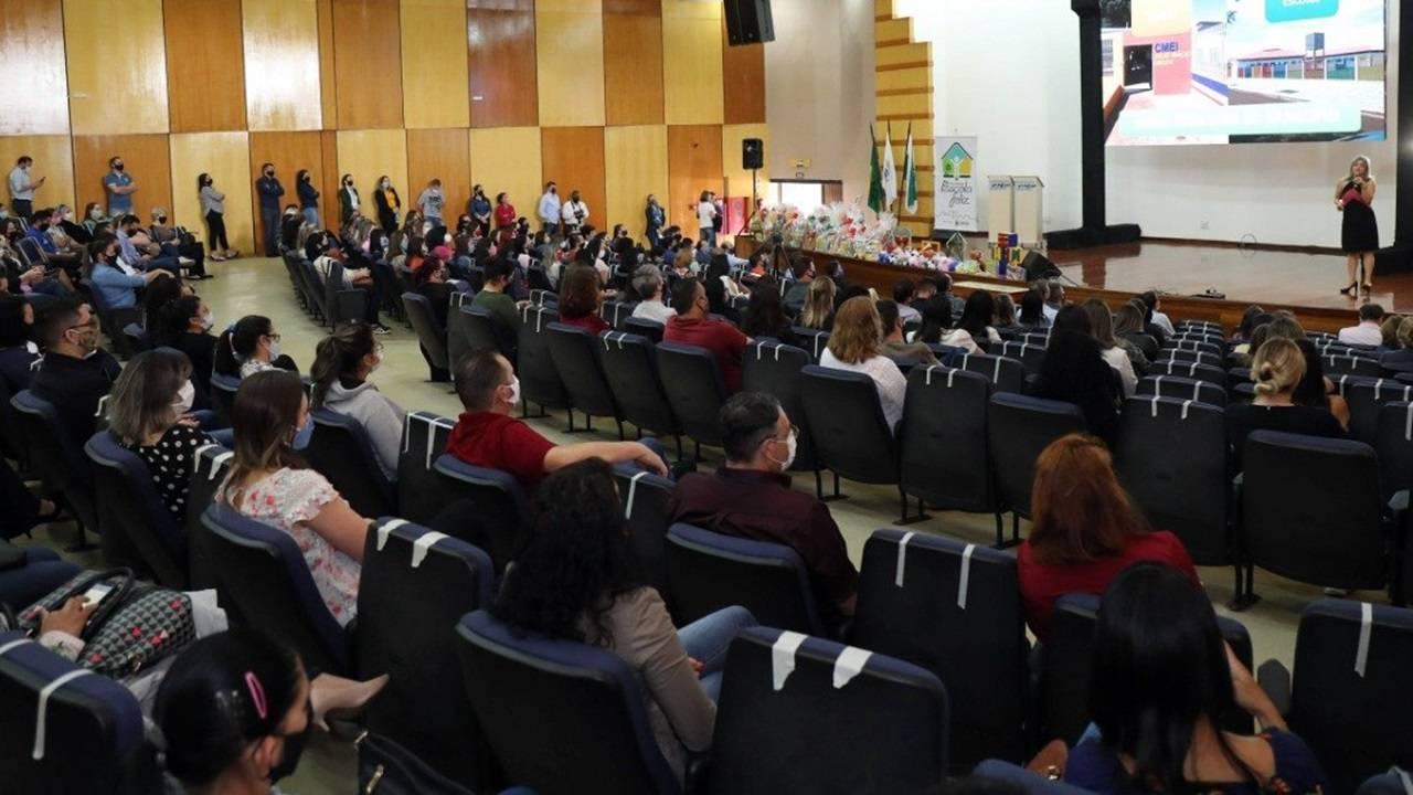 Investimentos na educação chegarão a R$ 330 milhões em 2020