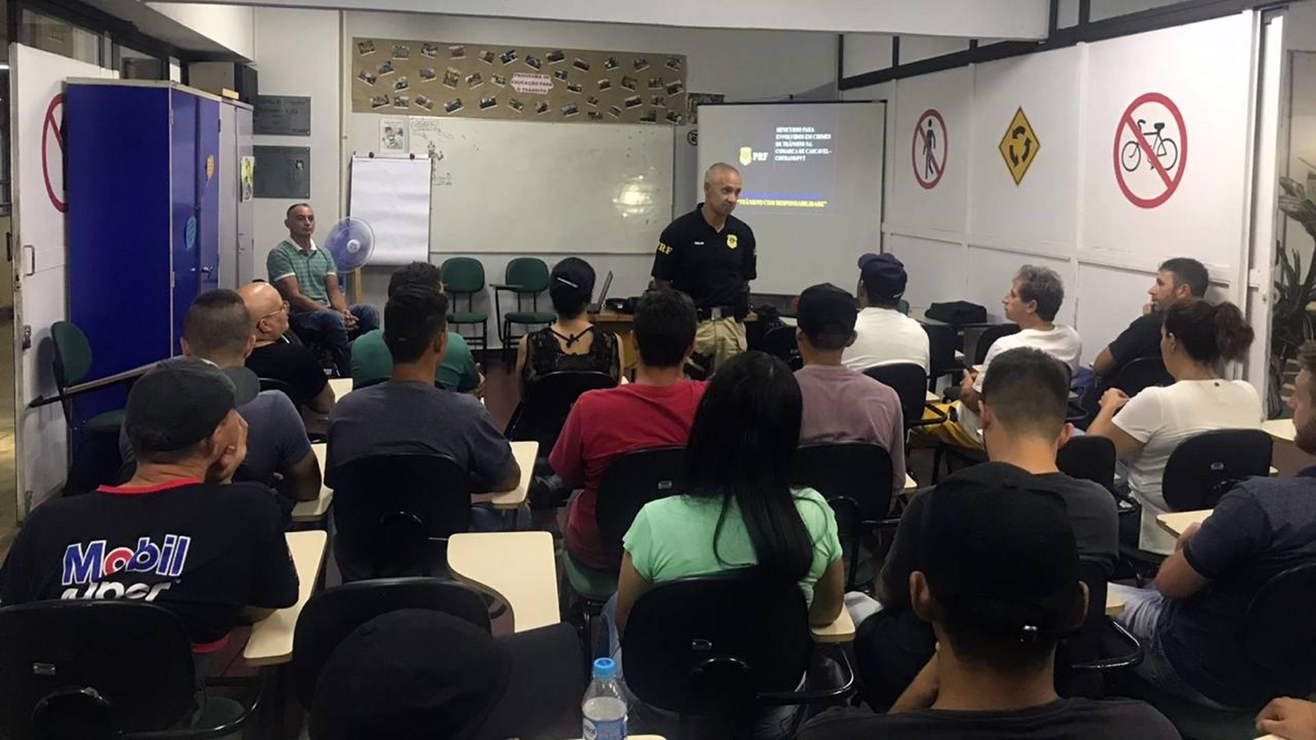 PVT Cascavel ministrará curso nacional de formação para instrutores de minicurso