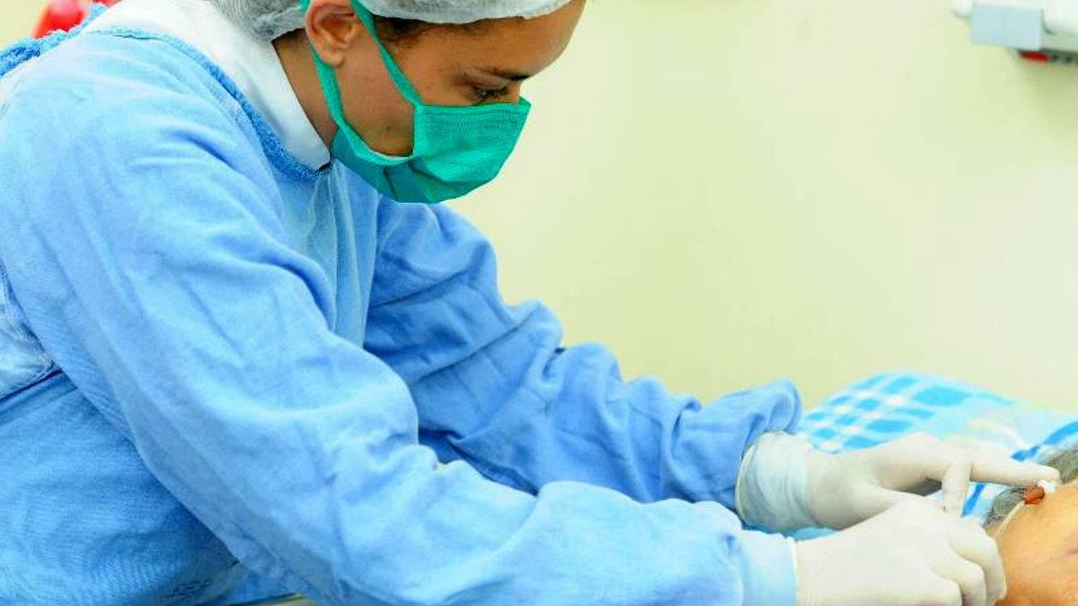 Prazo de inscrições para o Processo Seletivo da saúde termina amanhã