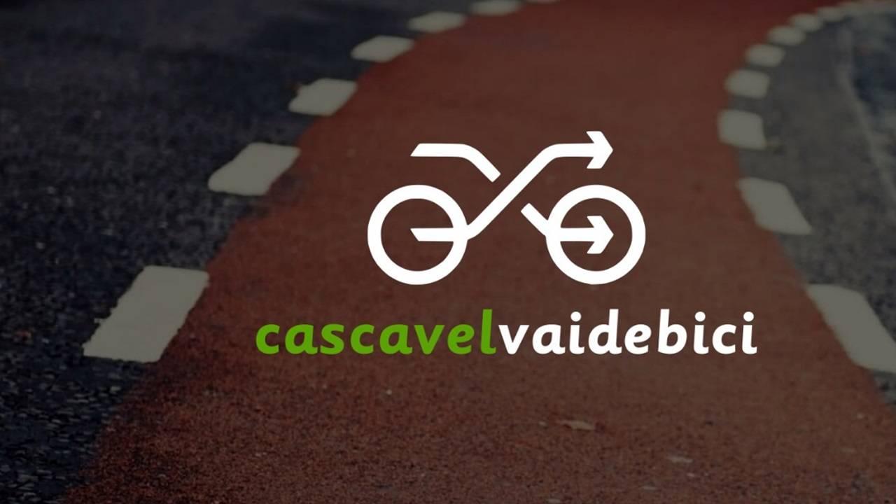Cascavel terá mais uma nova estação de bike compartilhadas