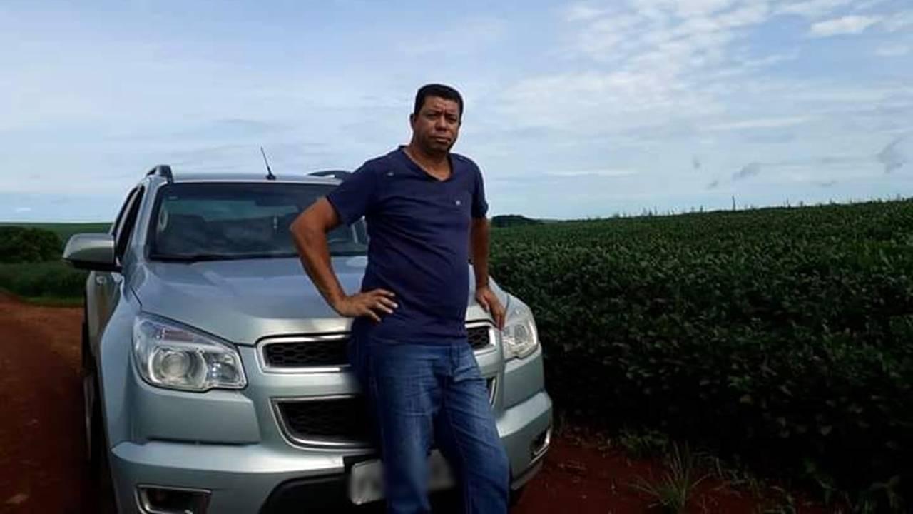 Identificada vitima fatal atingida por uma peça de caminhão da BR-163 em Cascavel