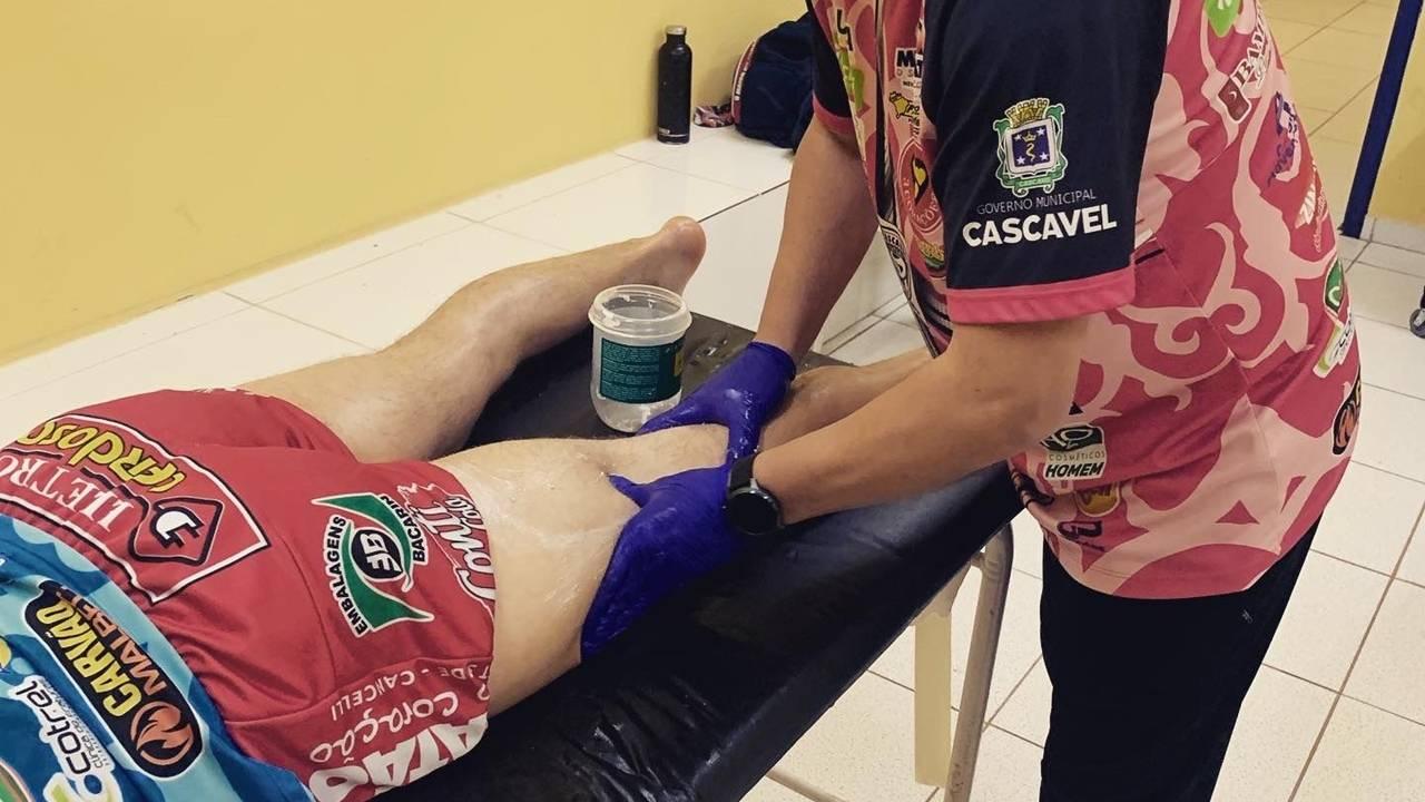 Com poucas lesões e recuperação eficiente, Cascavel Futsal encara decisão na Série Ouro
